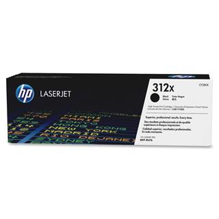 HP 312X Black High Capacity (CF380X)