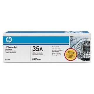 HP 35A Black CB435A