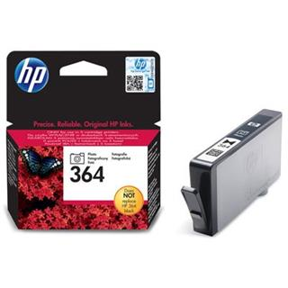 HP 364 Photo Black CB317EE