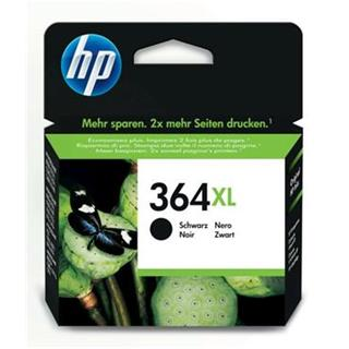 HP 364XL Black CN684EE