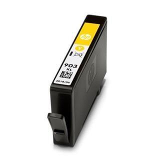 HP 903XL žlutá (T6M11AE) - originální