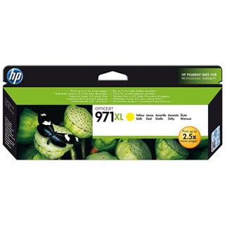 HP 971XL Yellow (CN628AE)