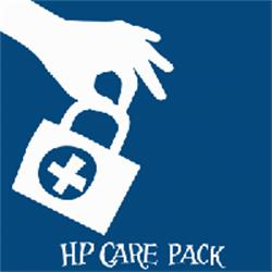 HP CarePack 3 roky Next Business Day Onsite DT Only HW Supp