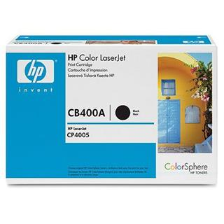 HP CB400A Black