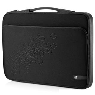 "HP Notebook Sleeve ( 17,3"" Black Cherry)"