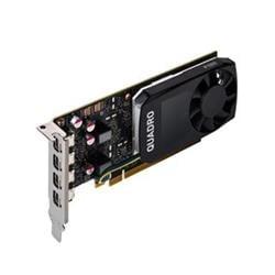 HP NVIDIA Quadro P1000 4GB (1ME01AA)