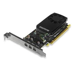 HP NVIDIA Quadro P400 2GB 3x mDP Graphics