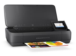 HP Officejet 252 (N4L16C)