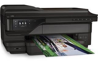 HP Officejet 7612A (G1X85A)