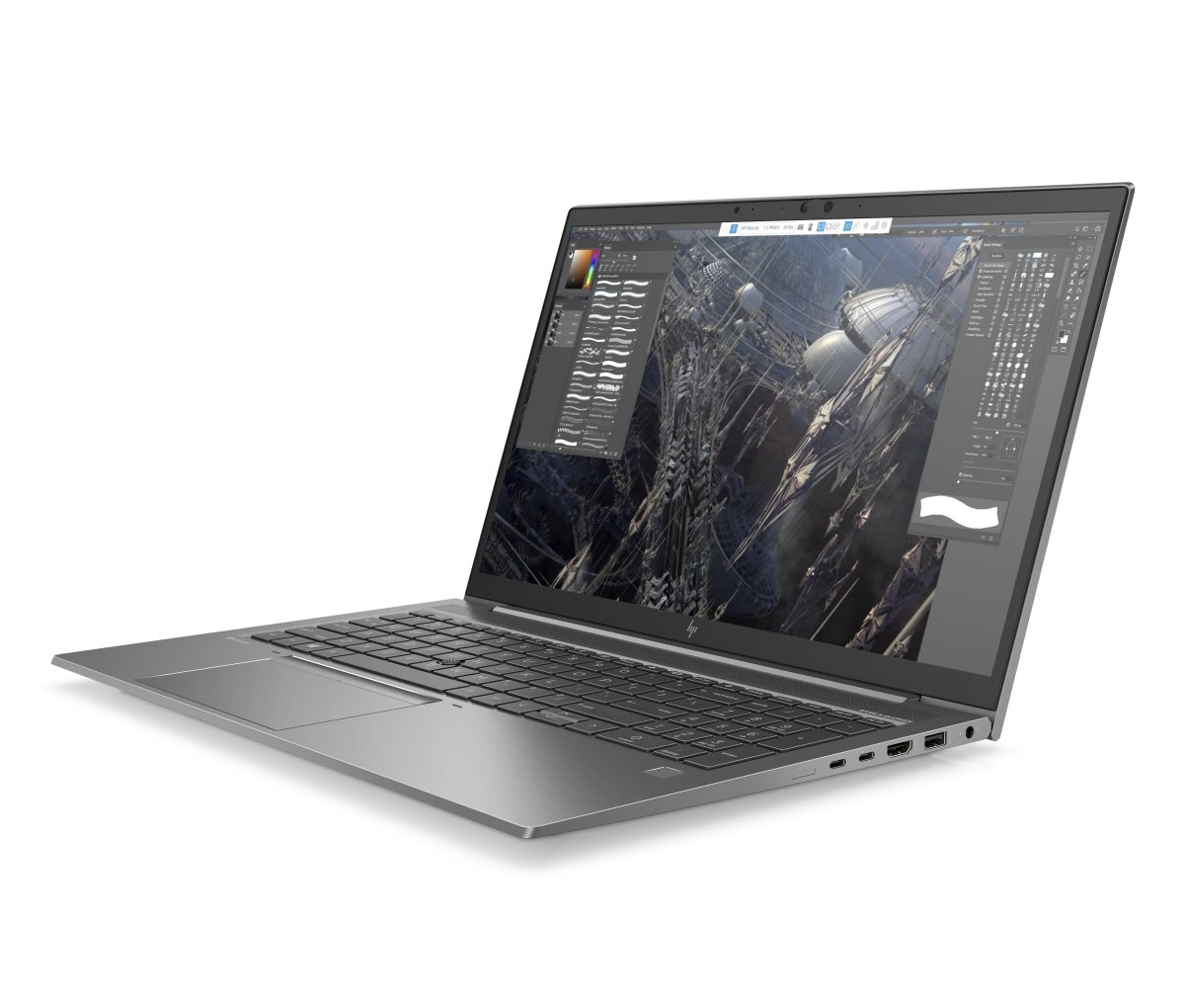 HP ZBook Firefly 15 G7 (111D9EA)