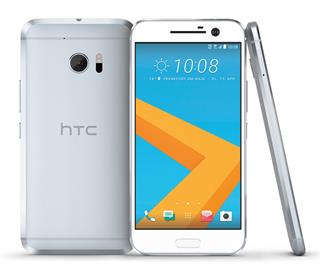 HTC 10 Lifestyle Polar White