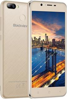 iGET BLACKVIEW GA7 Pro Gold