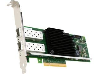 Intel® Ethernet Converged Network Adapter X710-DA2, bulk