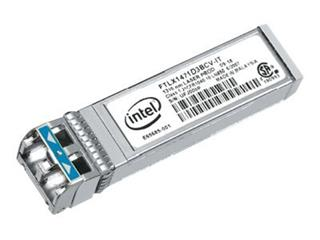 Intel Ethernet SFP+ LR Optics, retail unit