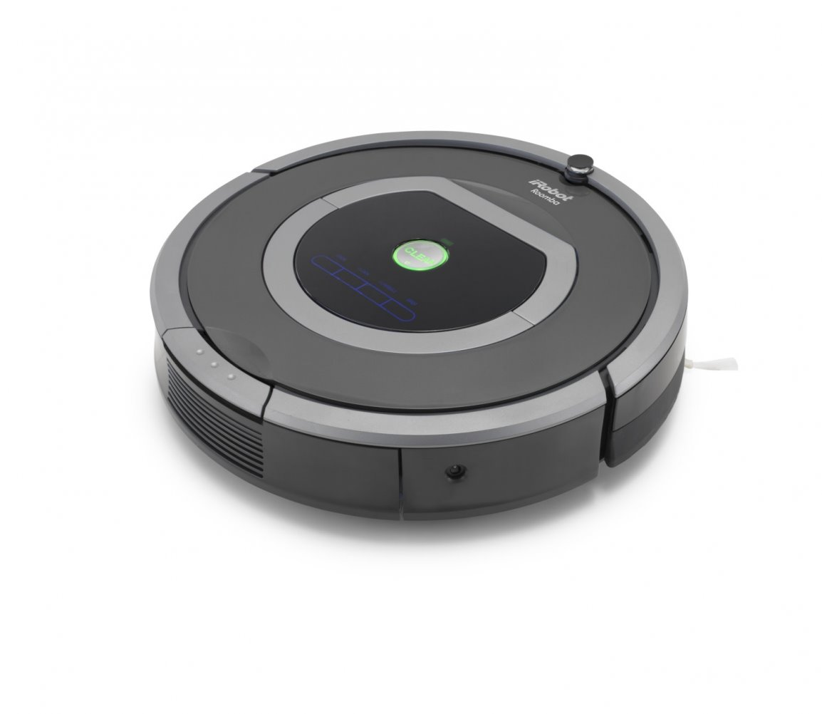 irobot roomba 782 t s bohemia. Black Bedroom Furniture Sets. Home Design Ideas