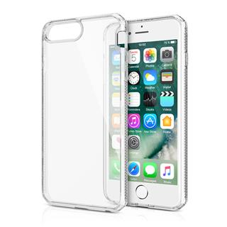 ITSKINS Hybrid 2m Drop Apple iPhone 6/6S/7/8 Plus, Clear