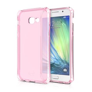 ITSKINS Spectrum gel 2m Drop Samsung Galaxy A5 2017, Pink