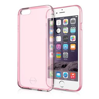 ITSKINS Zero Gel 1m Drop Apple iPhone 6/6S, Light Pink