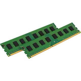 Kingston 8GB (Kit 2x4GB) 1600MHz DDR3L CL11 DIMM 1.35V