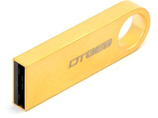 Kingston DataTraveler GE9 16GB (DTGE9/16GB)