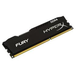 Kingston HyperX Fury 8GB 2133MHz DDR4 CL14, černý chladič