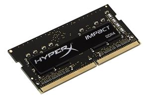 Kingston HyperX Impact 8GB 2400MHz DDR4 CL14 SODIMM, 1.2V
