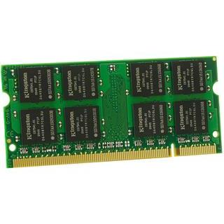 Kingston NOTEBOOK MEMORY Apple KTA-MB800K2/4G