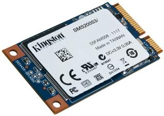 Kingston SSD 60GB (SMS200S3/60G)