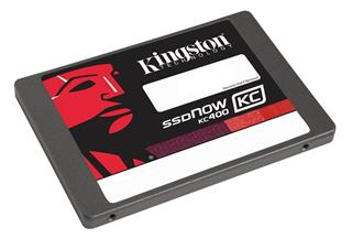 Kingston SSD disk 512GB KC400
