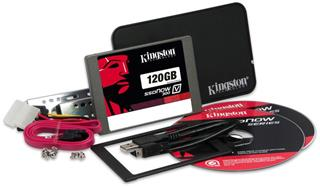 Kingston SSDNow V300 120GB (SV300S3B7A/120)