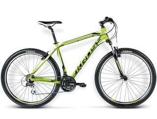 "Kross 16 HEXAGON R3 27,5"" S fresh lime/black glossy"