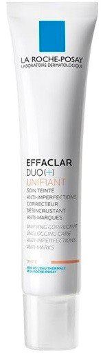 La Roche-Posay Effaclar Duo (+) Unifiant 40ml - Light