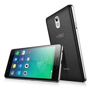 Lenovo Smartphone Vibe P1m Single SIM Black