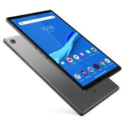 Lenovo Tab M10 Plus 4GB + 64GB Iron Grey - šedý (ZA5T0081CZ)