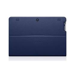 Lenovo Tab2 A10-30 Folio Case and Film (modrá)