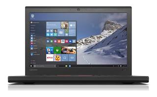 Lenovo ThinkPad X260 (20F60072MC)