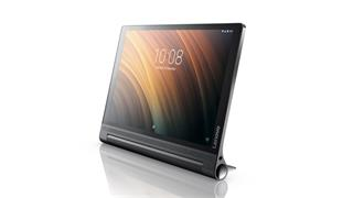 Lenovo Yoga tablet 3 Plus 10 QHD 64GB Black (ZA1N0057CZ)
