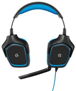 Logitech G430 Surround Sound Headset