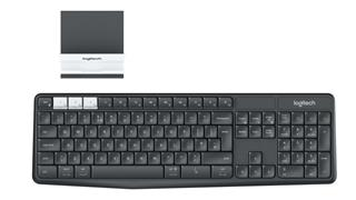 Logitech K375s Multi-Device US