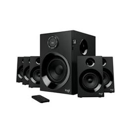 Logitech Surround Sound Speakers Z607 980-001316
