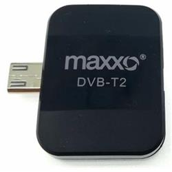 Maxxo DVB-T2 HEVC/H.265 Mobile HD TV