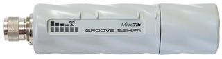 MIKROTIK Outdoor CPE RBGroove-52HPn