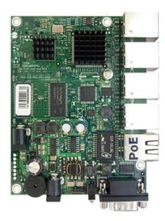 MikroTik RouterBOARD RB450G 256MB RAM, 680MHz, 5xLAN, RouterOS L5