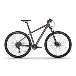 "MMR 2020 29"" Kuma 70 vel.XL/21"" - graphite/red"