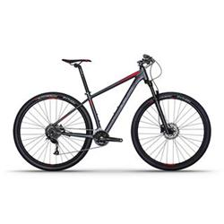 "MMR 2020 29"" Kuma 90 vel.XL/21"" - graphite/red"