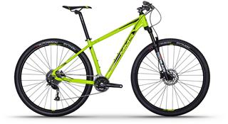 "MMR 29"" Kuma 50 21""/XL - lime/black"