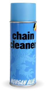 Morgan Blue - Chain cleaner spray - čistící spray na řetěz 400ml