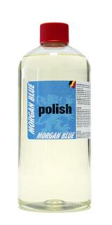 Morgan Blue - Polish spray - leštidlo 400ml