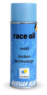 Morgan Blue - Race oil road - friction technology - závodní olej 400ml