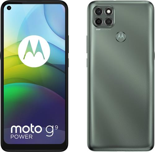 Motorola Moto G9 Power 128GB Metallic Sage